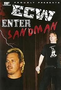 Primary photo for ECW Enter Sandman