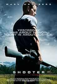 Shooter (2007) in Hindi