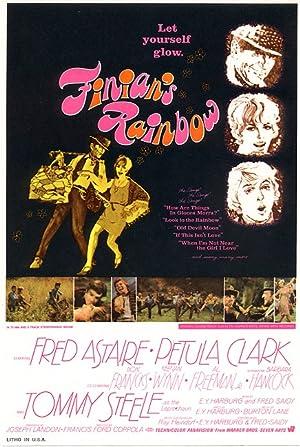 Finian's Rainbow Poster Image