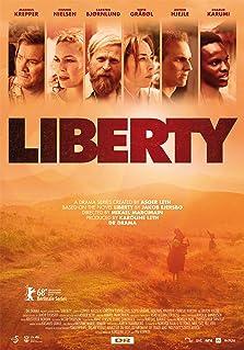 Liberty (2018)