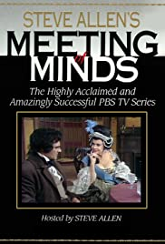 Meeting of Minds Poster