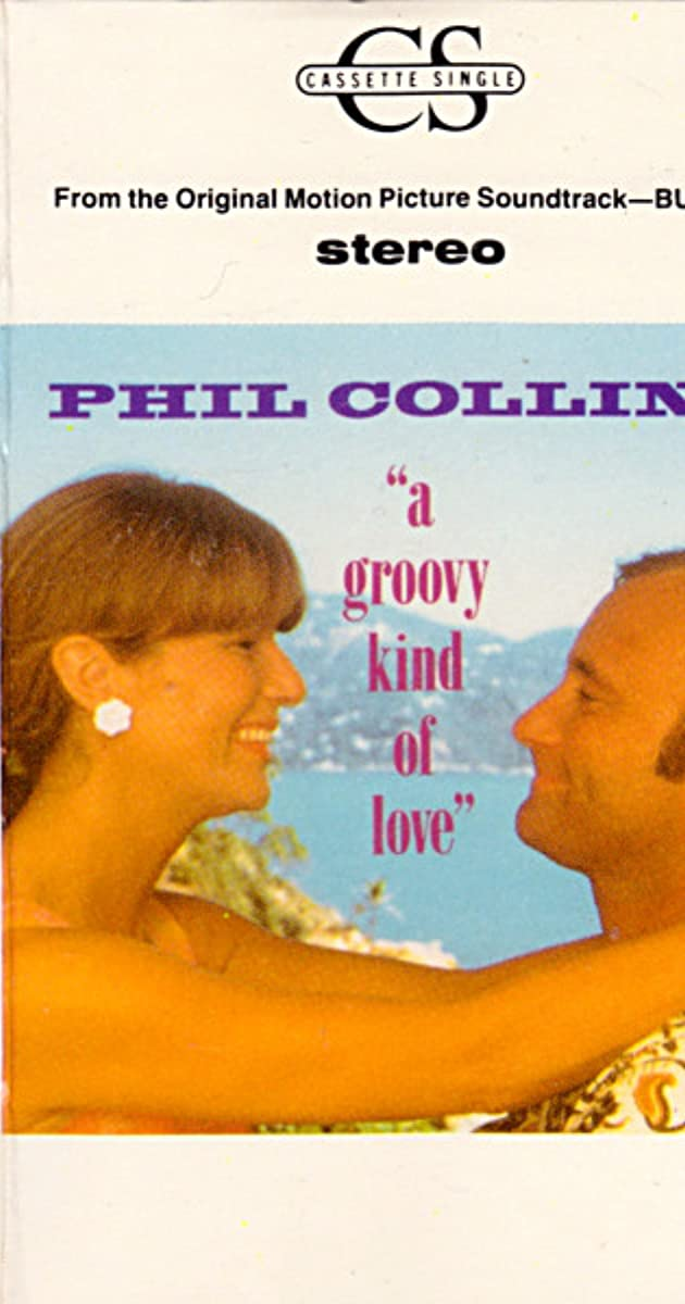 A Groovy Kind Of Love T