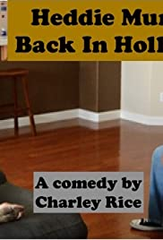 Heddie Murphy: Back in Hollywood Poster
