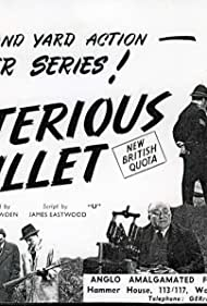 The Mysterious Bullet (1955)
