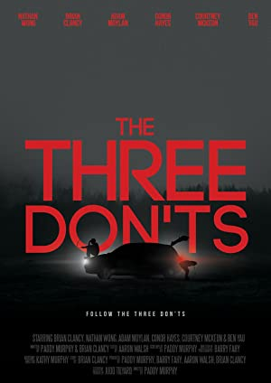 The Three Don'ts (2017) Watch Online