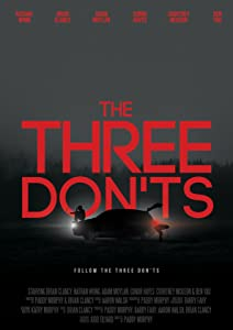 The Three Don'ts full movie online free