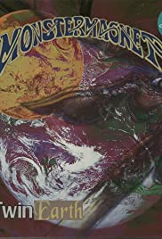 Monster Magnet: Twin Earth Poster