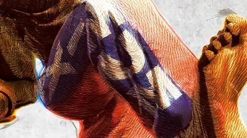 Super Street Fighter IV: Trailer 2