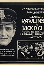 Jack O'Clubs Poster
