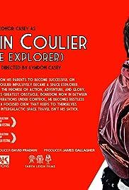 Captain Coulier (Space Explorer) Poster