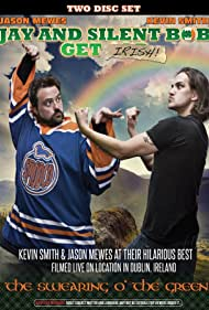 Jay and Silent Bob Get Irish: The Swearing O' the Green (2013) Poster - Movie Forum, Cast, Reviews