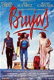 Brujas(1996) Poster - Movie Forum, Cast, Reviews