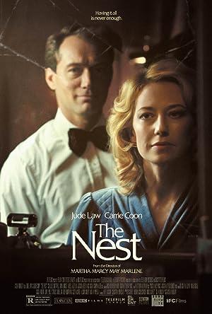 The Nest film Poster