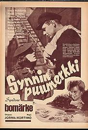 Synnin puumerkki Poster