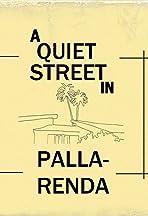 A Quiet Street In Pallarenda
