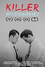 Kyle Warren and Jesse Irving in Killer Missionaries (2020)