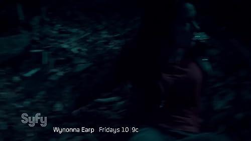 Wynonna Earp: Purgatory