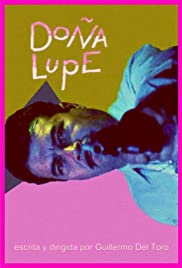 Doña Lupe Poster
