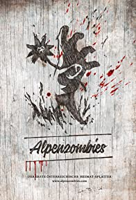 Primary photo for Alpenzombies