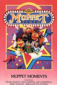 Primary photo for Muppet Video: Muppet Moments
