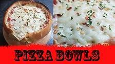 Pizza Bowls