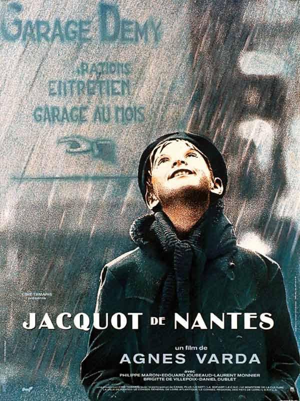 Philippe Maron in Jacquot de Nantes (1991)