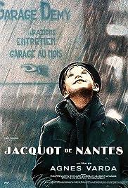 Jacquot de Nantes Poster