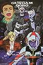 Mobile Suit Gundam 0080: War in the Pocket (1989) Poster