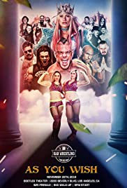 Bar Wrestling 24: As You Wish Poster