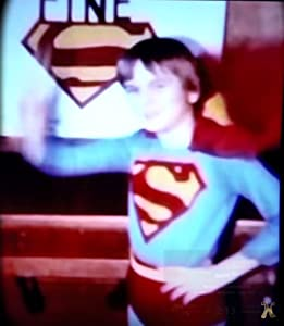 Downloadable mp4 movies Aaron Webster's Superman [Mpeg]