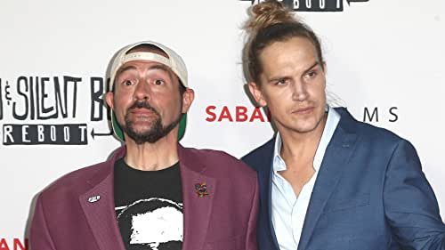 How Well Does the 'Jay and Silent Bob Reboot' Cast Know Kevin Smith?