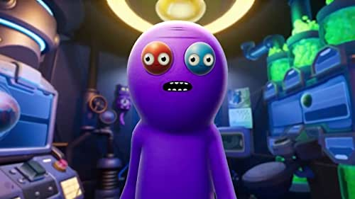 Trover Saves the Universe: Launch Trailer (Nintendo Switch)