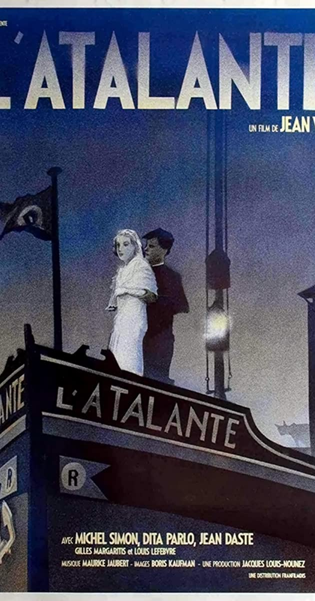 L'Atalante (1934) - IMDb