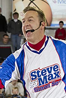 Steve Max Picture
