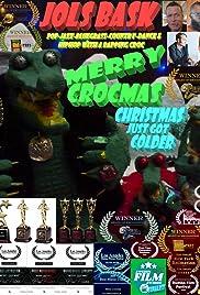 Merry Crocmas Poster