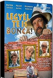 Legyél te is Bonca! Poster