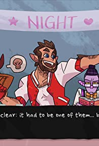 Primary photo for Monster Prom