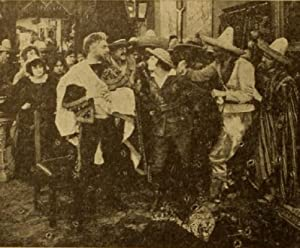 James W. Horne The Dominion of Fernandez Movie