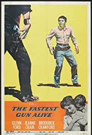 Watch Full HD Movie The Fastest Gun Alive (1956)