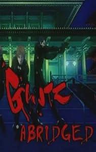 Full movie 720p free download Gantz: The Abridged Series [720x400]