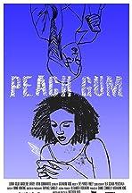 Peach Gum