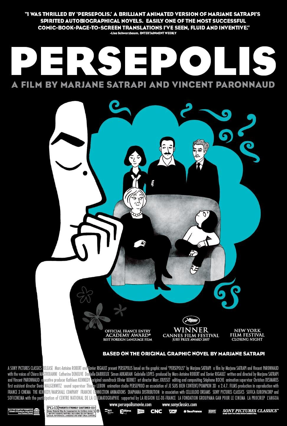 Image result for persepolis movie poster uncopyrighted