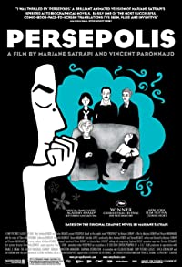 Primary photo for Persepolis