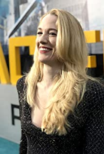 Emily Carmichael Picture