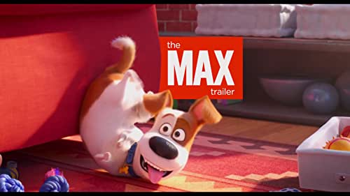 """The """"Max"""" Trailer"""