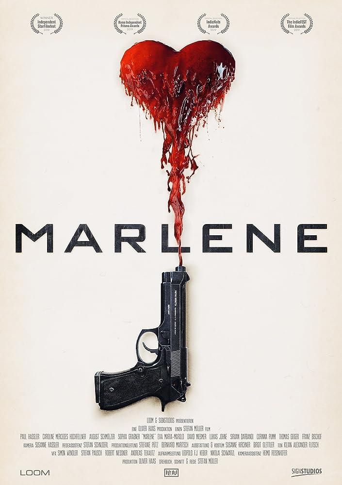 Marlene (2020) Dual Audio [Hindi-German] 720p Web-DL Free Download