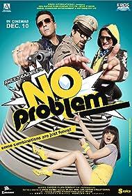 No Problem (2010) Poster - Movie Forum, Cast, Reviews