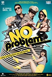No Problem (2010) Hindi Full Movie thumbnail
