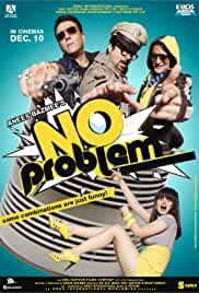 No Problem (2010)