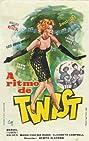 A ritmo de twist (1962) Poster